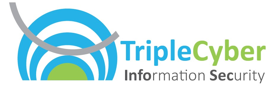 triple cyber Information Security